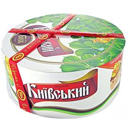Торт Киевский (450 гр, БКК) фото
