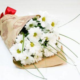 Дешевые цветы в Николаеве.