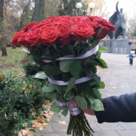 Купить розы в Николаеве
