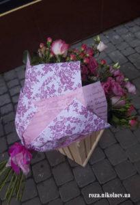 цветы фото николаев